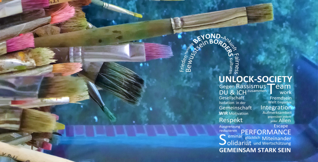 Performance Project Unlock Society